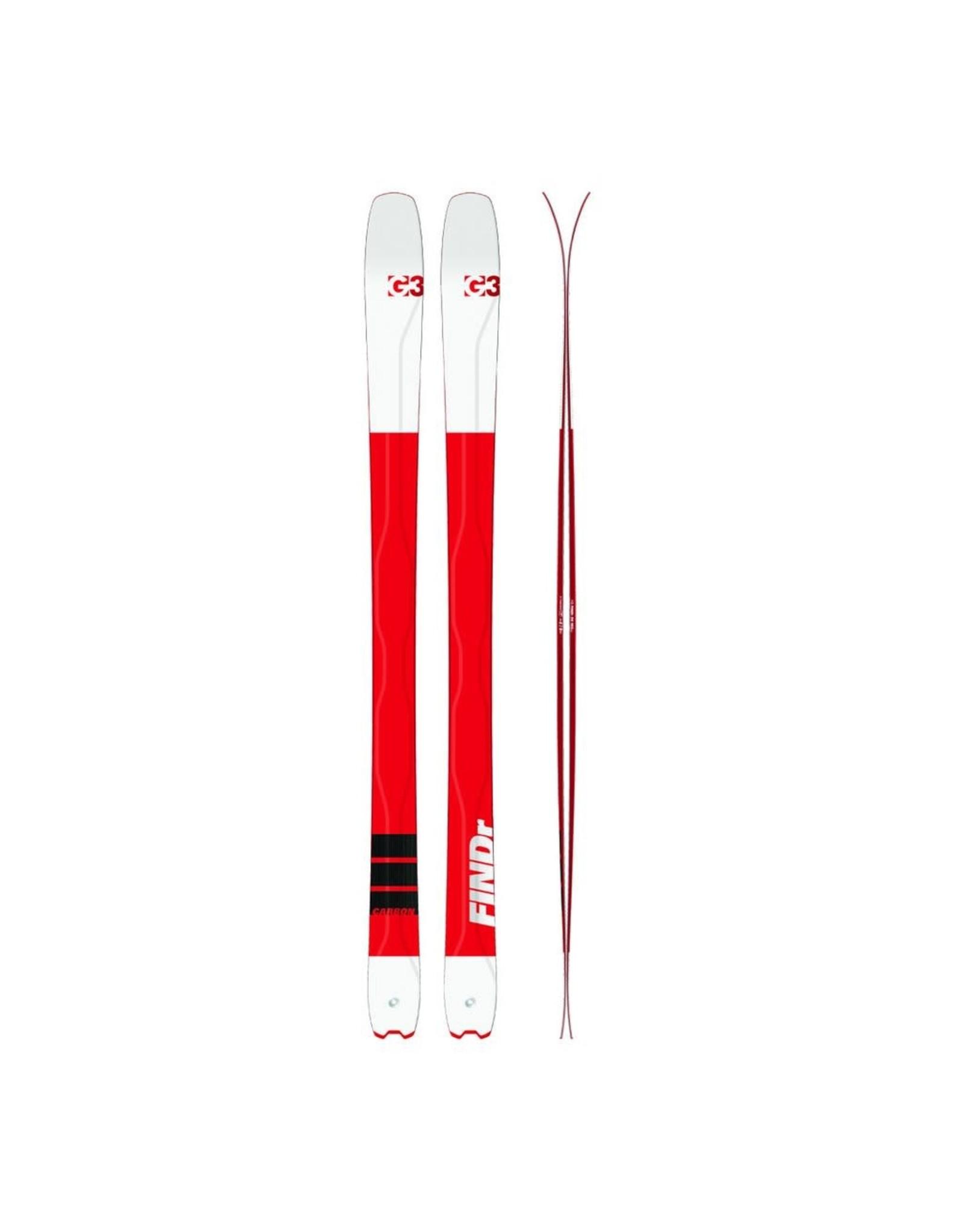 G3 G3 FINDr Ski