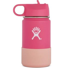 Hydro Flask Hydro Flask Kids Wide Mouth 12oz