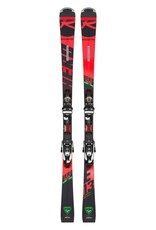 Rossignol Rossignol HERO ELITE ST TI/SPX 12 K.GW Ski & Binding F19