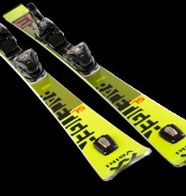 Völkl Volkl Racetiger SL Pro 165 + Race Xcel 12 F19