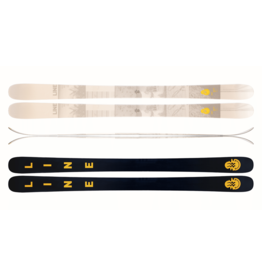 Line Skis Line Honey Badger F19