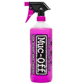 Muc-Off Muc-Off Nano Tech Bike Cleaner 1L