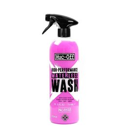 Muc-Off Muc-Off High Performance Waterless Wash 750ml 1132CA