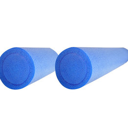 Iron Body Fitness Foam Roller 18x6""