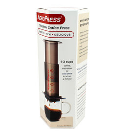 Aeropress w/Tote Bag