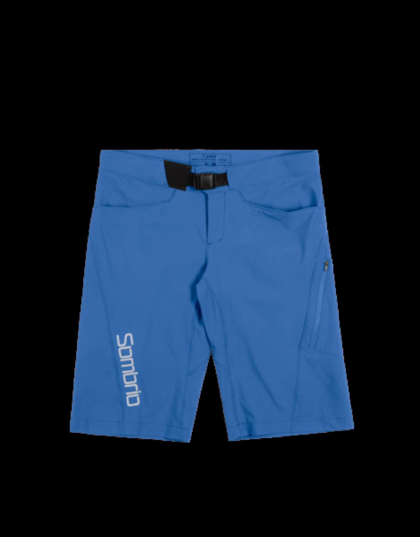 Sombrio Sombrio W V'al Shorts