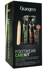 Grangers GRANGERS Footwear Care Kit