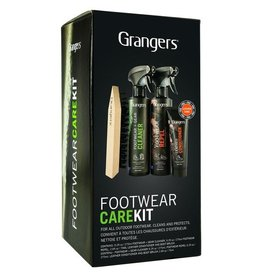 Grangers GRANGERS Footwear Care Kit