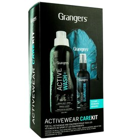 Grangers GRANGERS Active Wear Care Kit