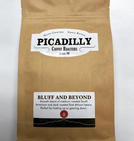Picadilly Coffee Bluff & Beyond - Whole Bean - 454g