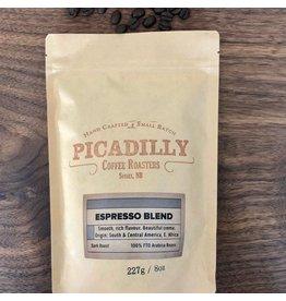 Picadilly Coffee Espresso - Whole Bean - 454g