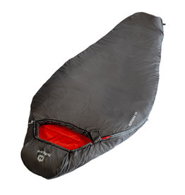Hotcore Outdoor Products Hotcore Nirvana 100 Sleeping Bag - Grey