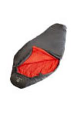 Hotcore Outdoor Products Hotcore Nirvana 100 Sleeping Bag - Grey