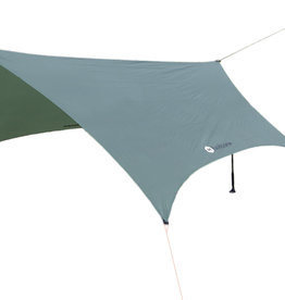 Hotcore Outdoor Products Hotcore Wingman Tarp - Small - Green
