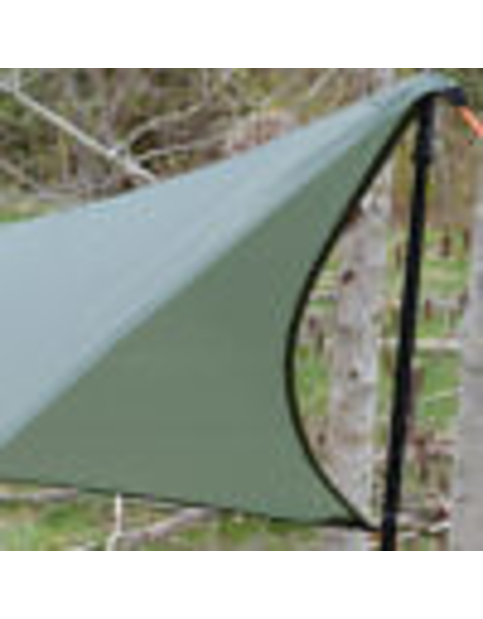 Hotcore Outdoor Products Hotcore Wingman Tarp Large