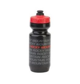 Rocky Mountain Rocky Mountain Bottle 22oz Black