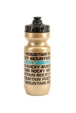 Rocky Mountain Rocky Mountain Bottle 22oz Brass
