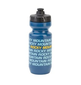 Rocky Mountain Rocky Mountain Bottle 22oz Navy