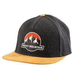 Rocky Mountain Rocky Mountain Logo Hat - Classic 2.0