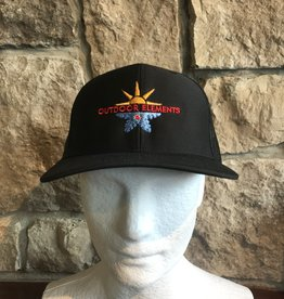 OE Logo Trucker Hat