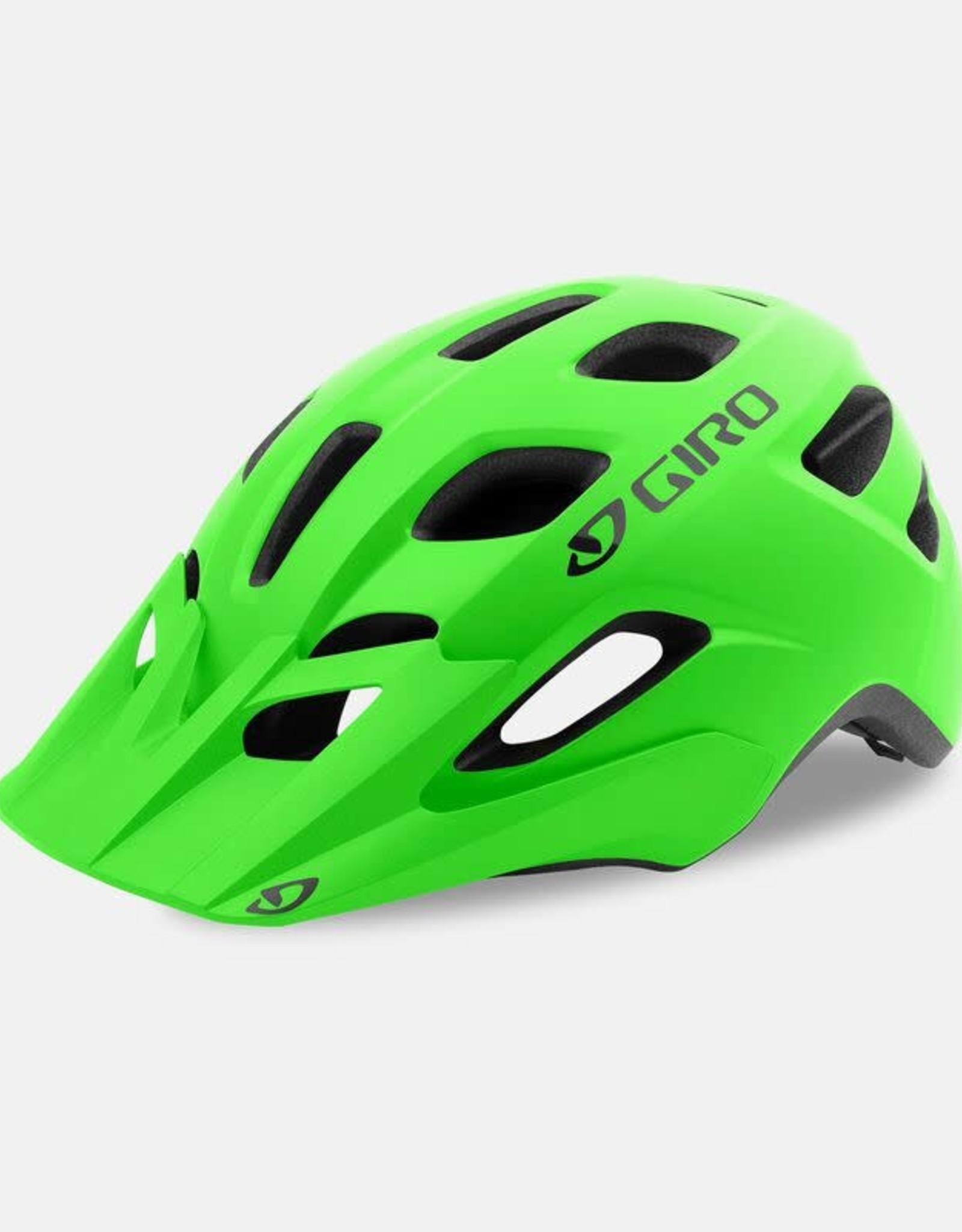 Giro Giro Tremor Youth Helmet Bright Green