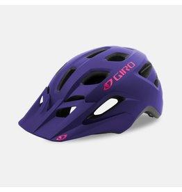 Giro Giro Tremor Youth Helmet Mat Purple