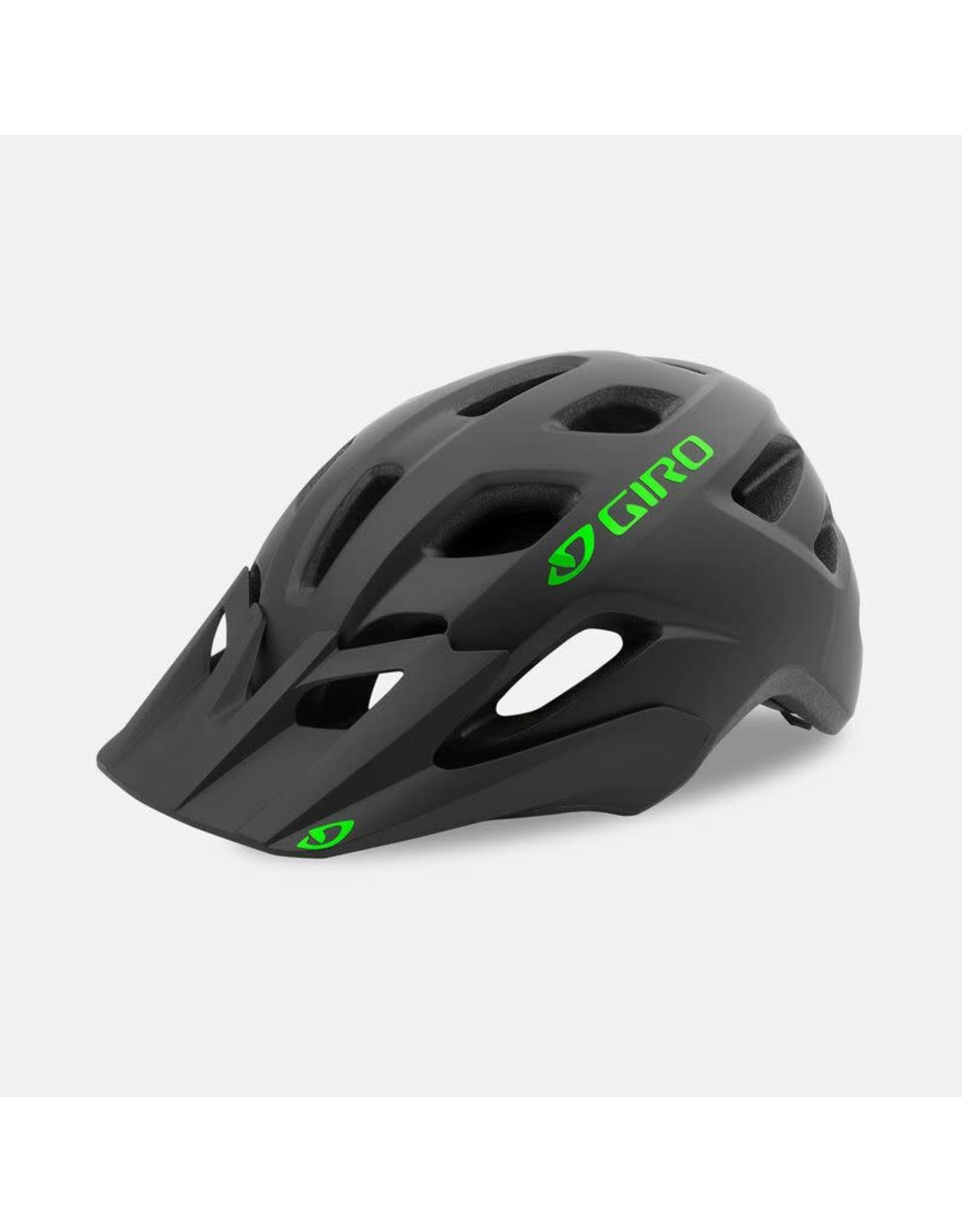 Giro Giro Tremor Youth Helmet Mat Black