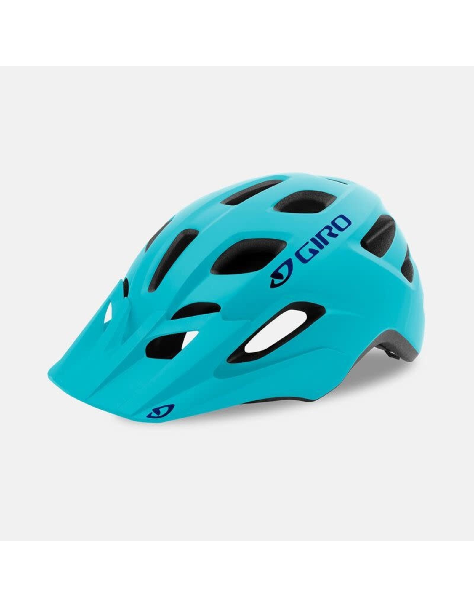 Giro Giro Tremor Youth Helmet Mat Glacier