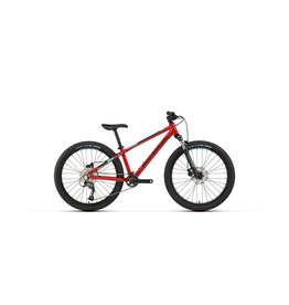 Rocky Mountain Rocky Mountain Soul Jr 24  Red/Blue