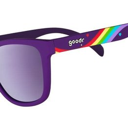 Goodr Goodr Pride Edition