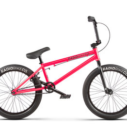 "Radio Evol 20"" Matt Hot Pink"
