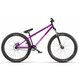 "Radio Asura 26"" Metallic Purple"