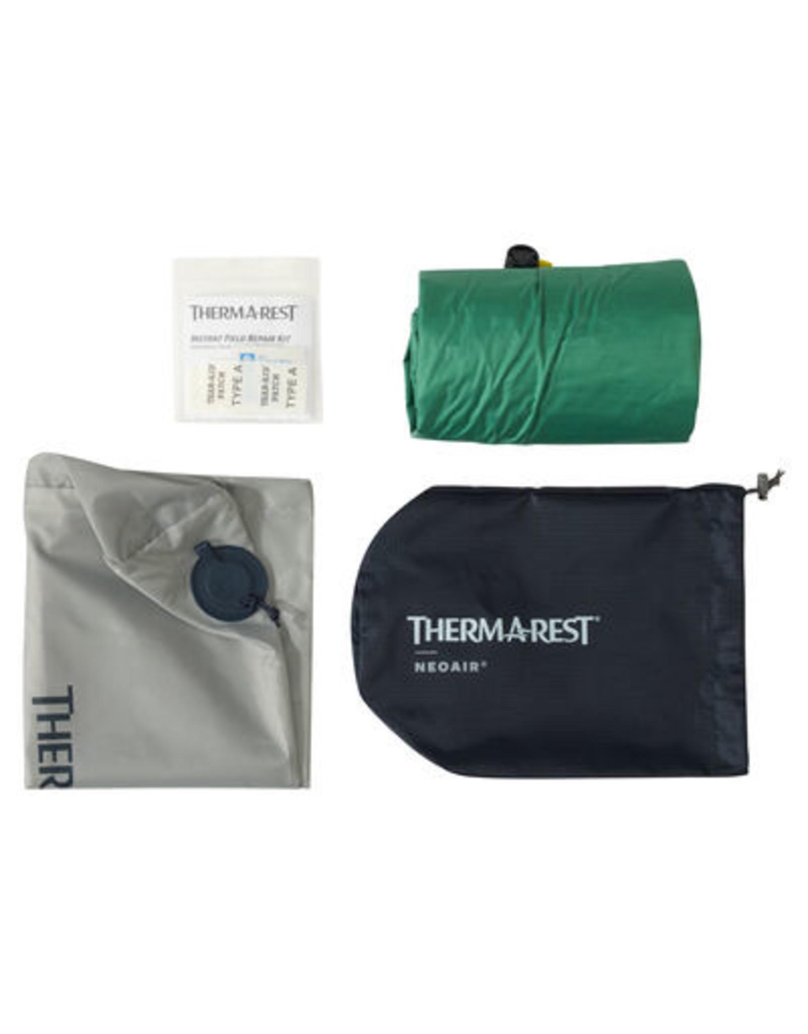 Therm-a-Rest Therm-a-Rest NeoAir Venture Pine Reg