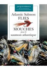 Atlantic Salmon Flies