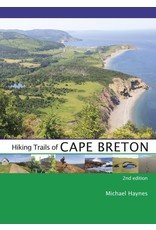Hiking Trails of Cape Breton 2nd Ed.