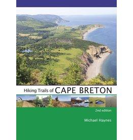 Hiking Trails of Cape Breton 2nd Ed.