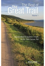 The Best of The Great Trail Volume 1