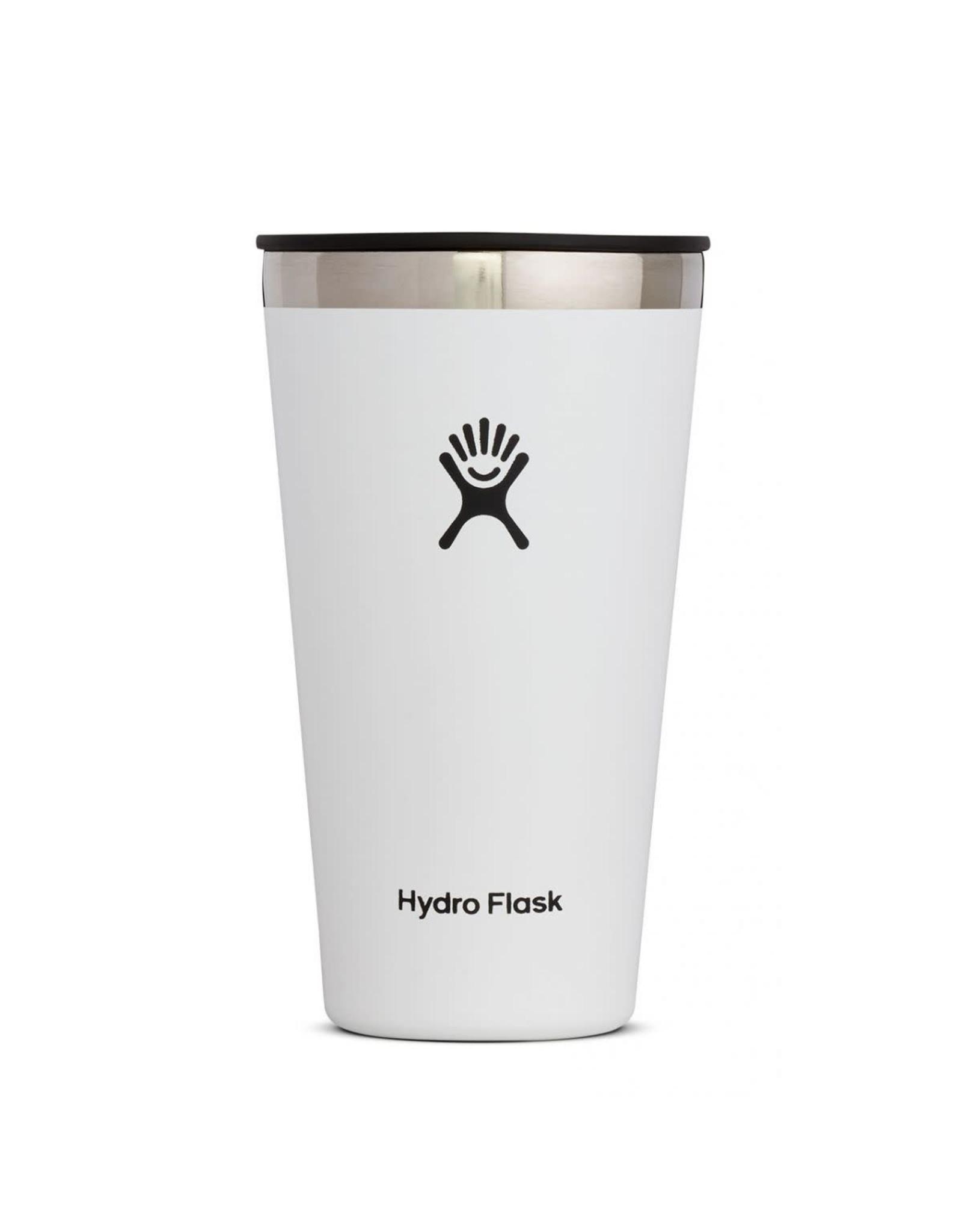 Hydro Flask Hydro Flask 16oz Tumbler White