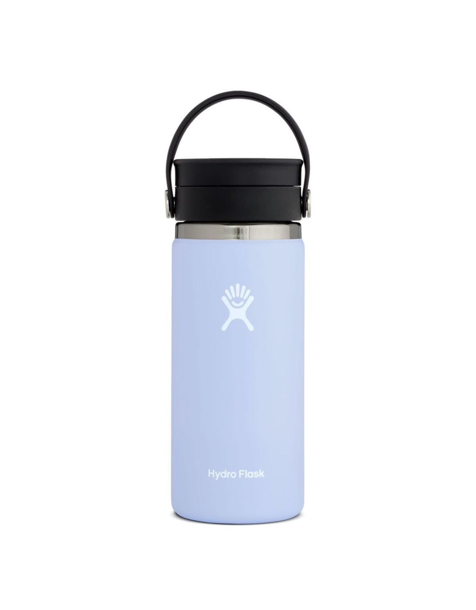 Hydro Flask Hydro Flask 16oz Wide Mouth Flex Sip Lid Fog