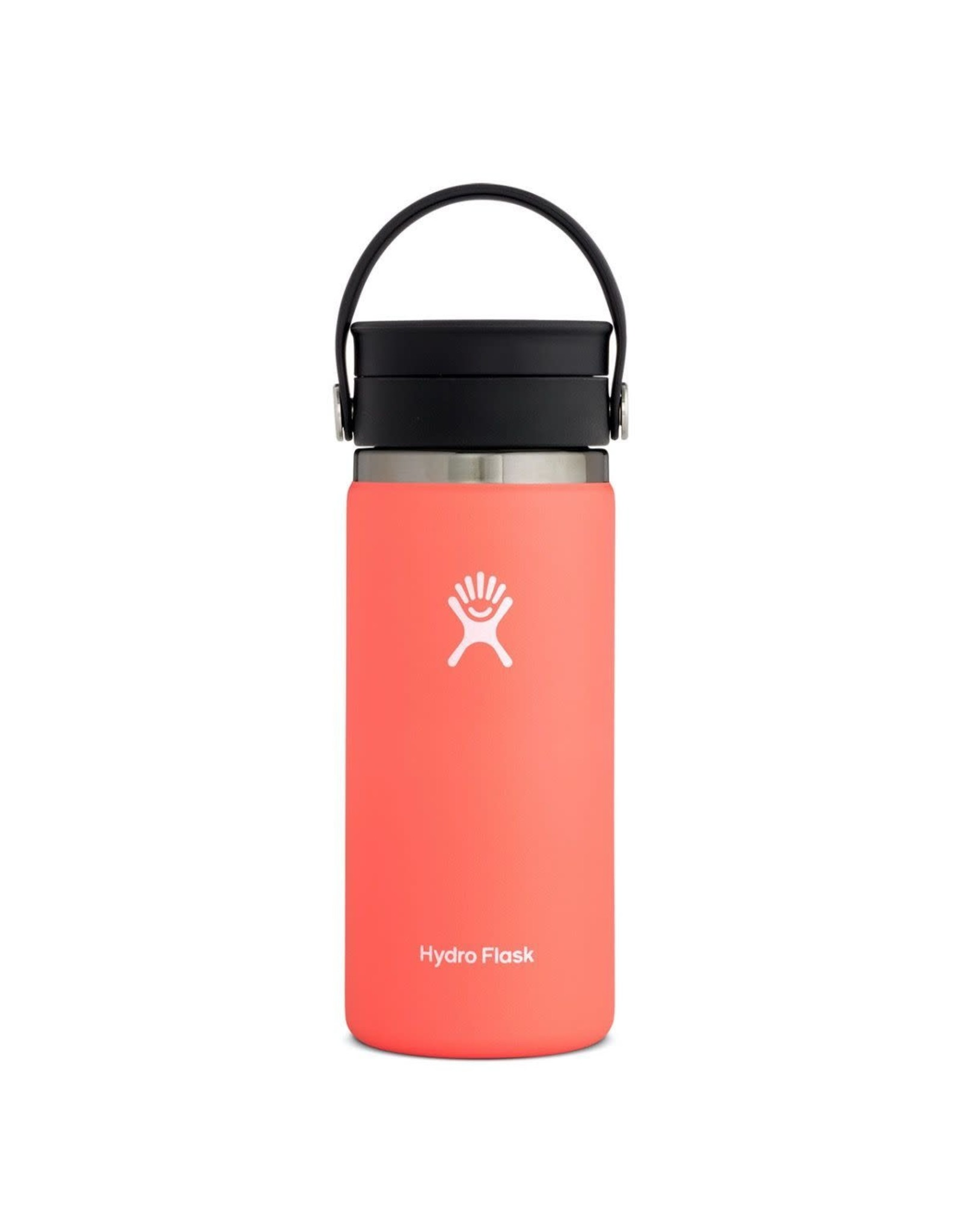 Hydro Flask Hydro Flask 16oz Wide Mouth Flex Sip Lid Hibiscus