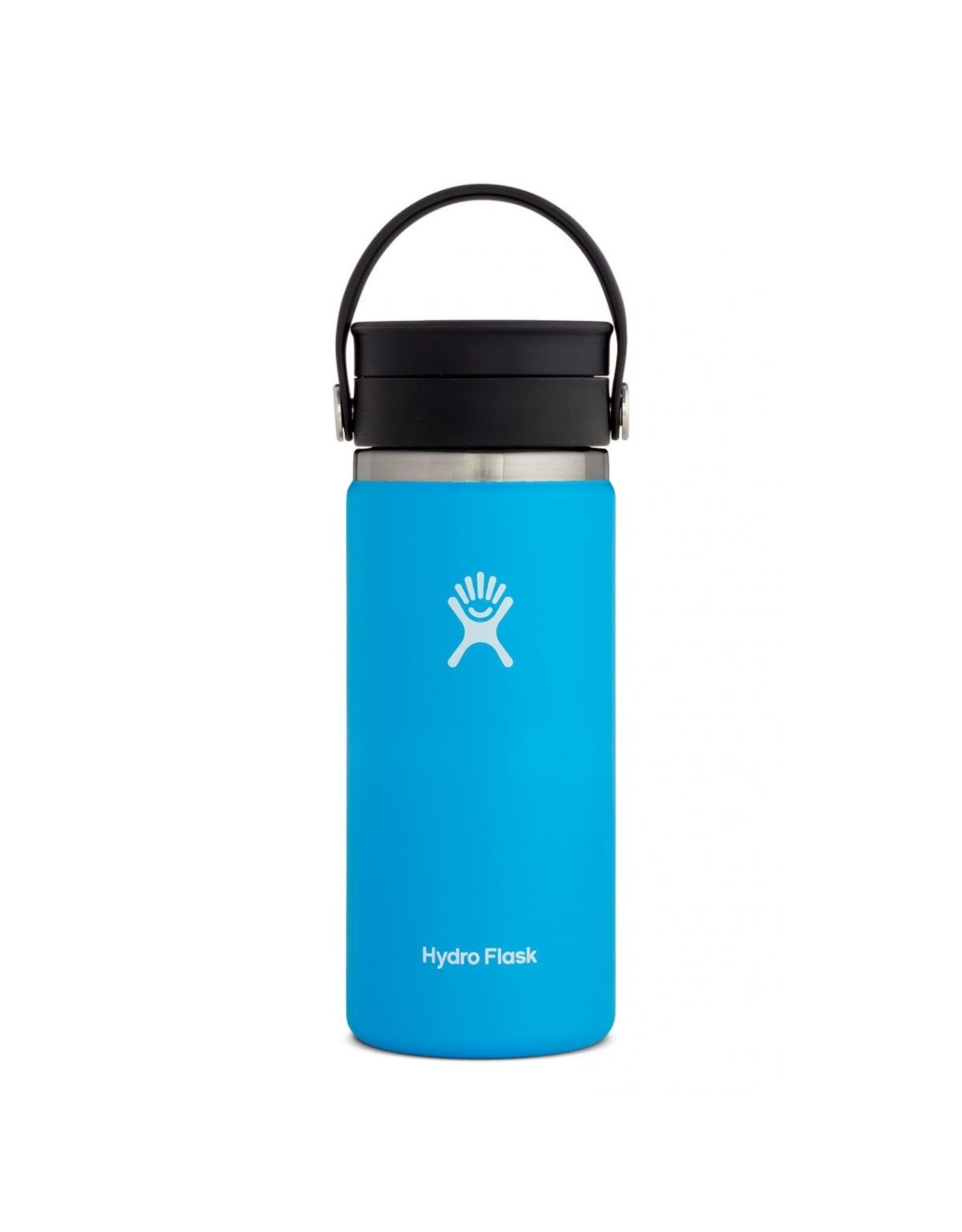 Hydro Flask Hydro Flask 16oz Wide Mouth Flex Sip Lid Pacific
