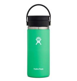 Hydro Flask Hydro Flask 16oz Wide Mouth Flex Sip Lid Spearmint