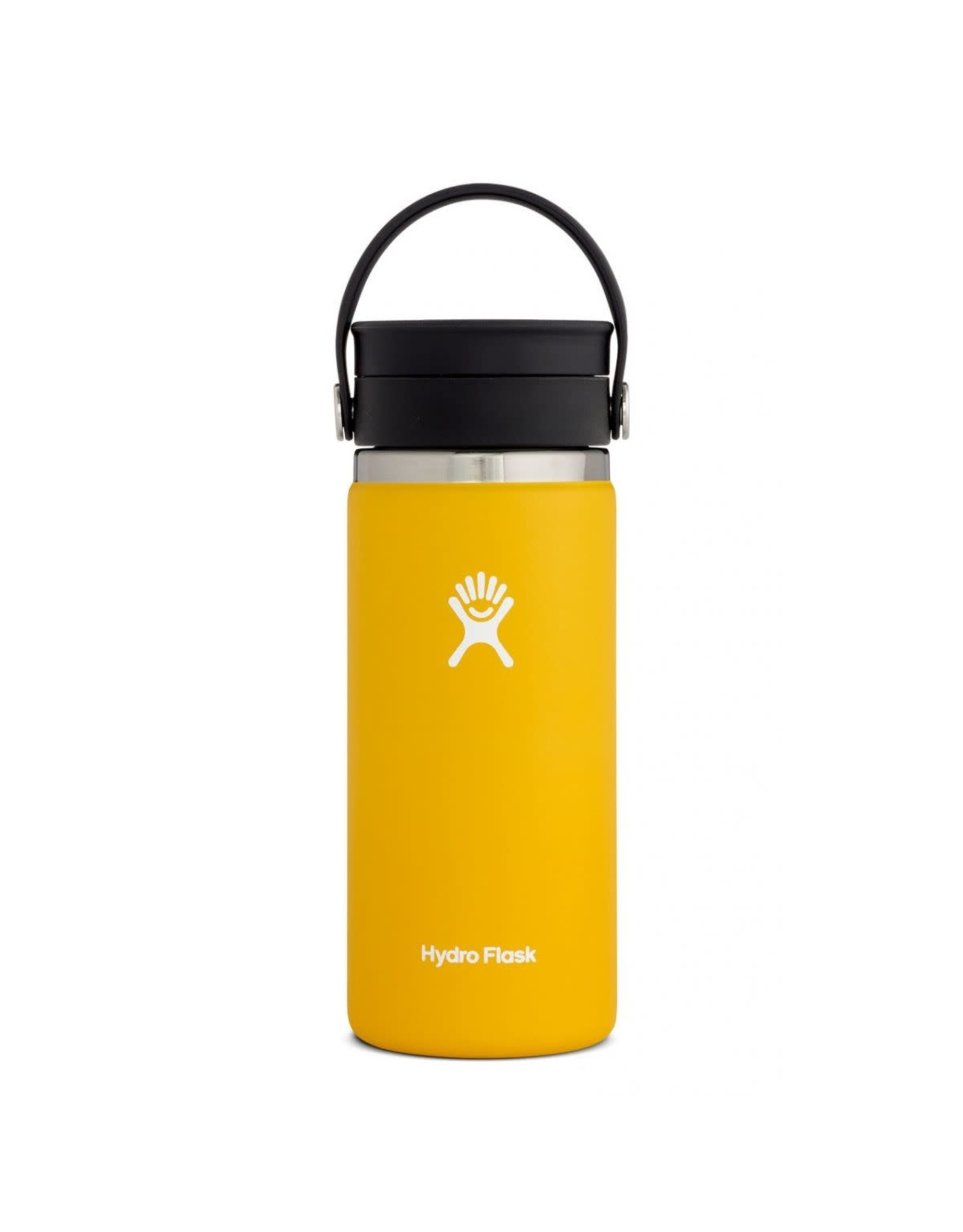 Hydro Flask Hydro Flask 16oz Wide Mouth Flex Sip Lid Sunflower
