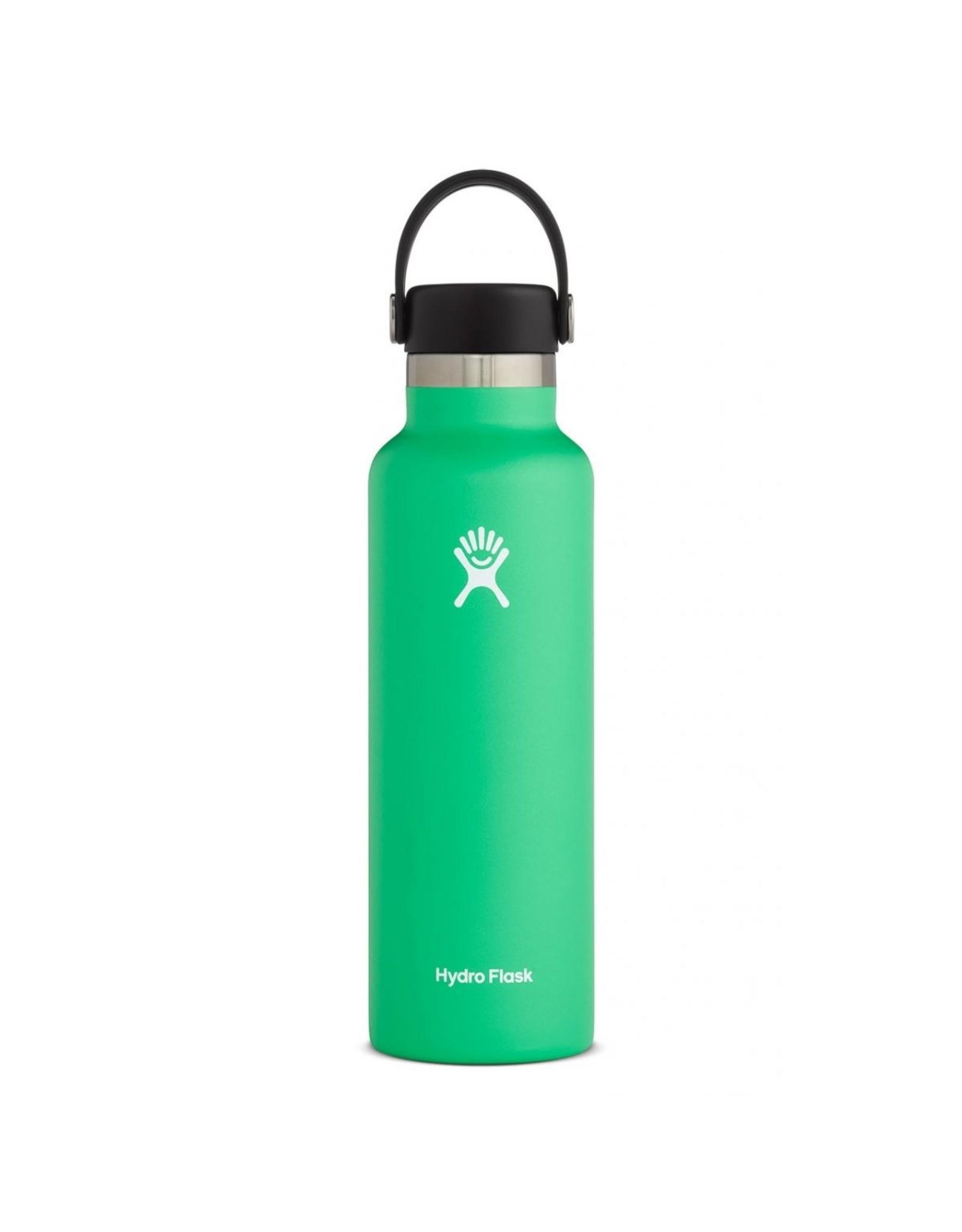 Hydro Flask Hydro Flask 21oz Standard Mouth Spearmint