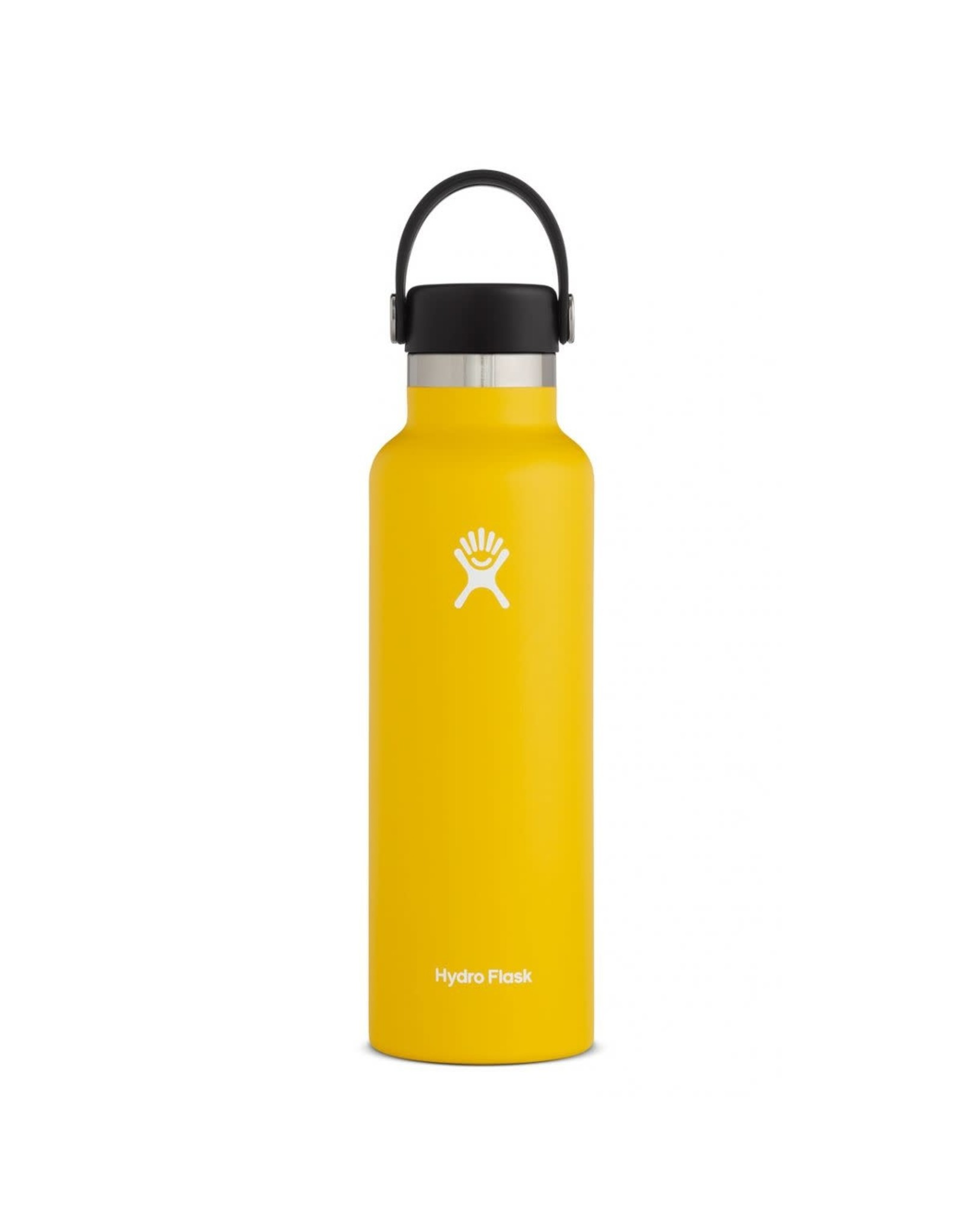 Hydro Flask Hydro Flask 21oz Standard Mouth Sunflower