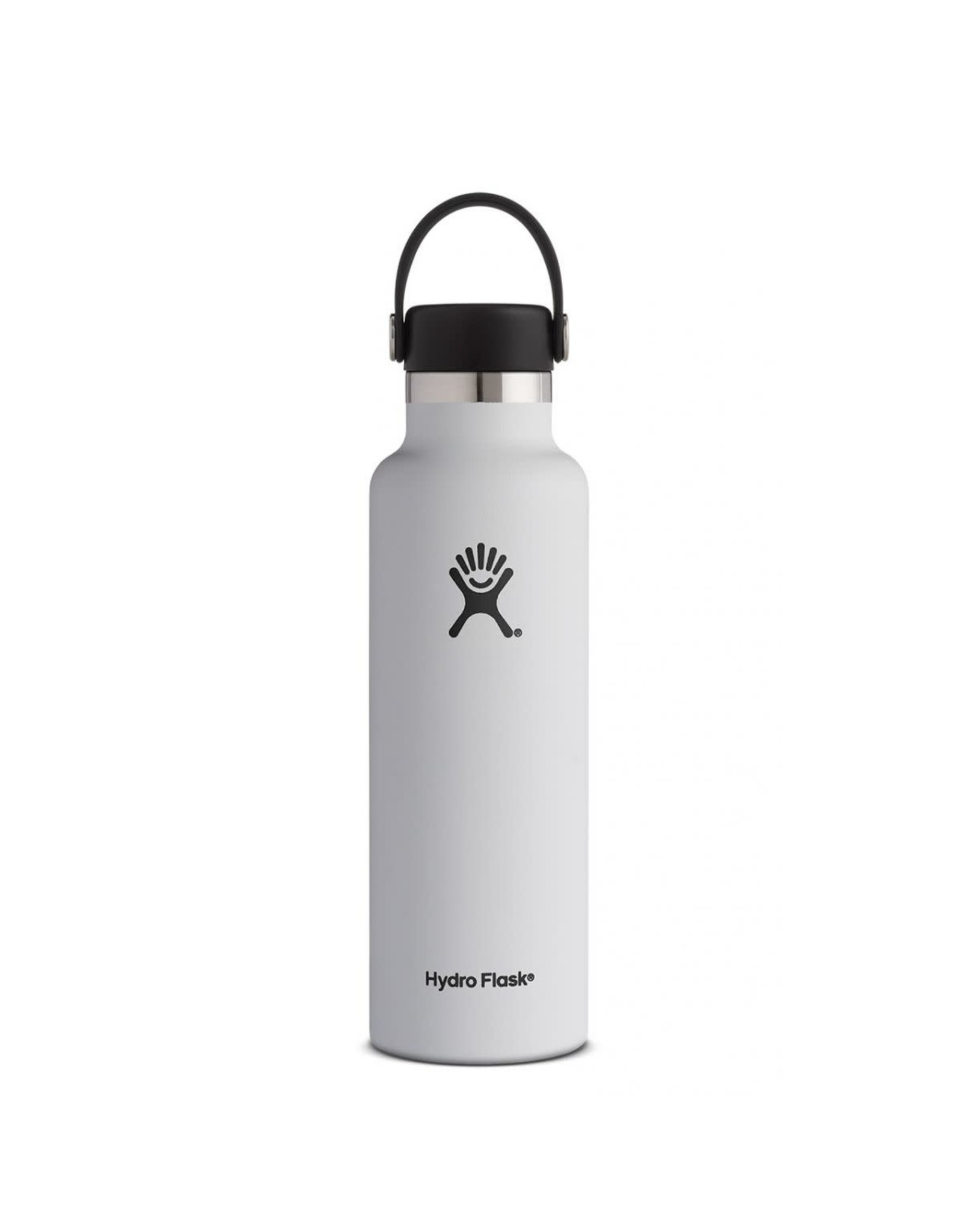 Hydro Flask Hydro Flask 21oz Standard Mouth White
