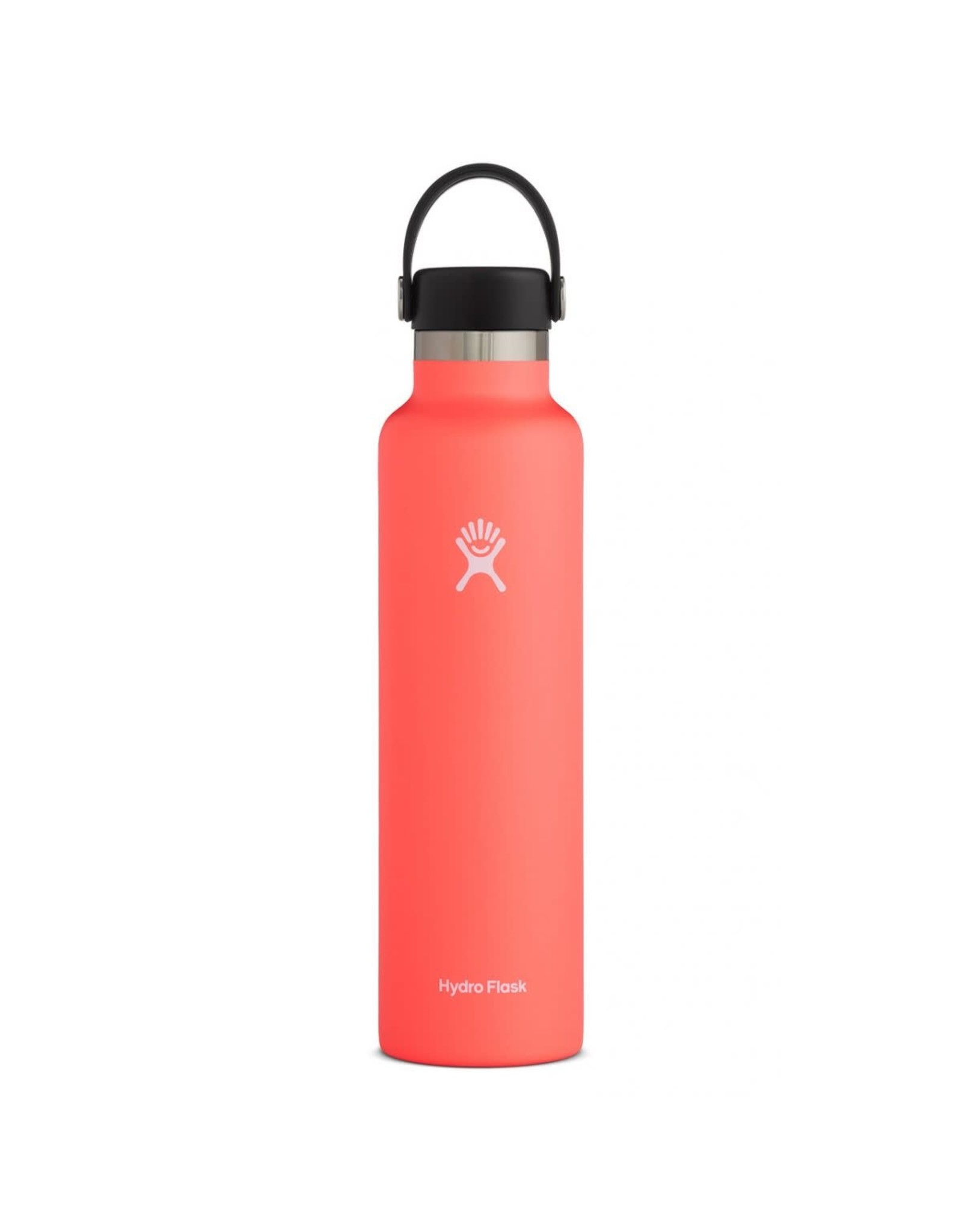 Hydro Flask Hydro Flask 24oz Standard Mouth with Flex Cap Hibiscus