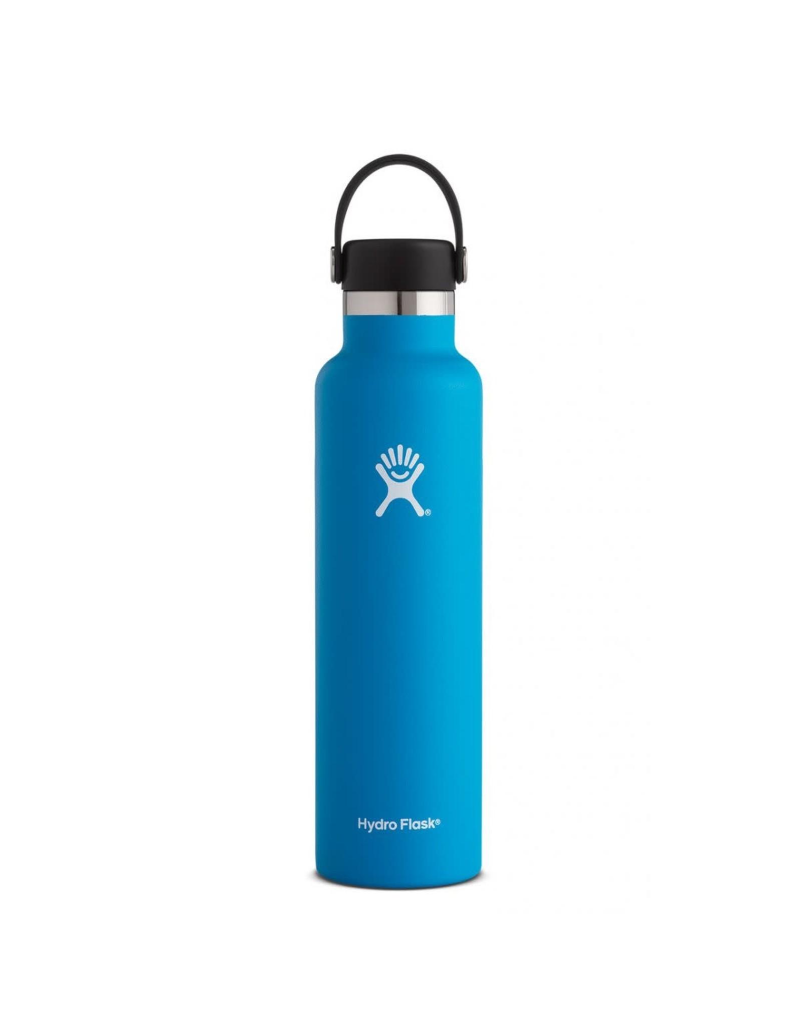 Hydro Flask Hydro Flask 24oz Standard Mouth w/ Flex Cap Pacific
