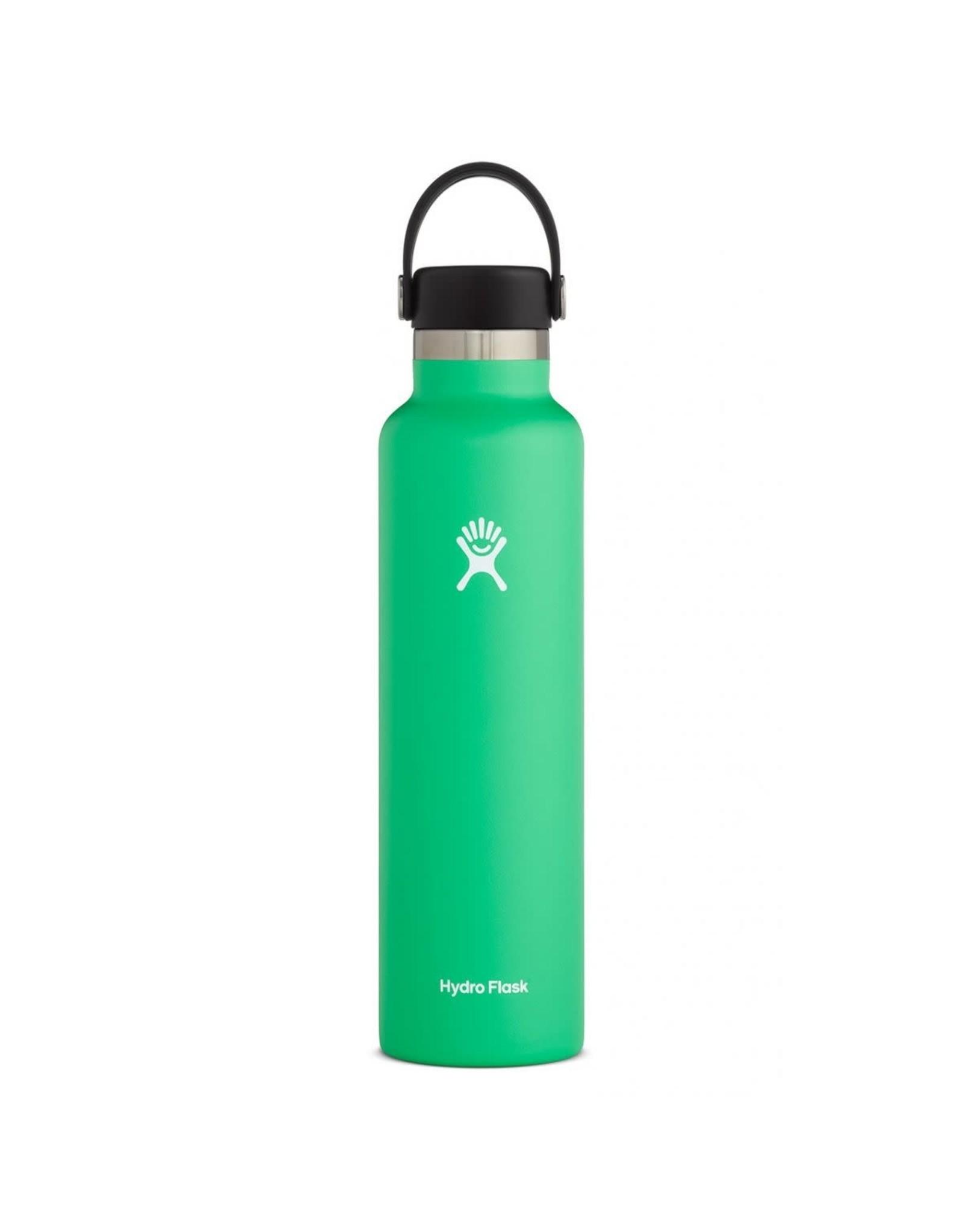 Hydro Flask Hydro Flask 24oz Standard Mouth with Flex Cap Spearmint