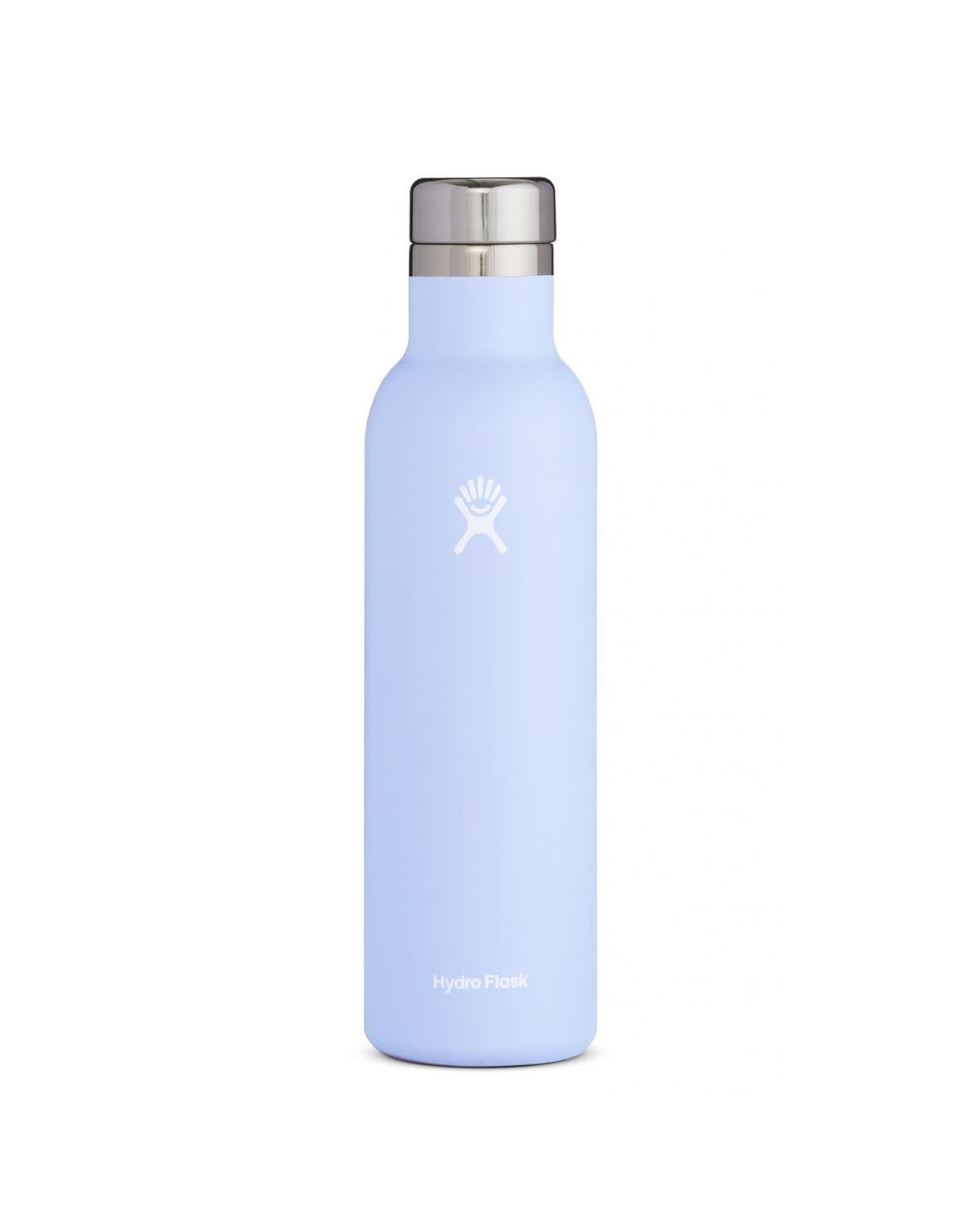Hydro Flask Hydro Flask Wine Bottle 25oz Fog